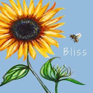 Bliss by Elizabeth Tyndall
