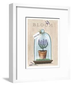 Bloom Terrarium by Elizabeth Tyndall