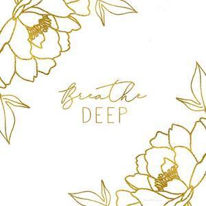 Breathe Deep by Elizabeth Tyndall