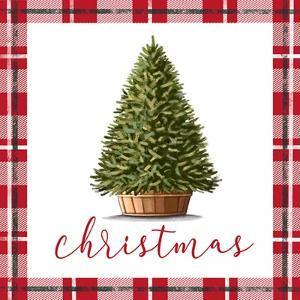 Christmas by Elizabeth Tyndall