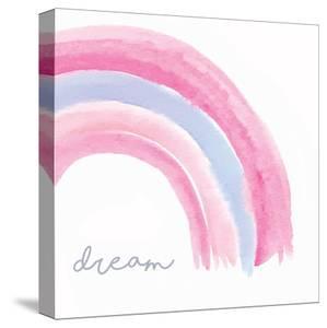 Dream Rainbow by Elizabeth Tyndall