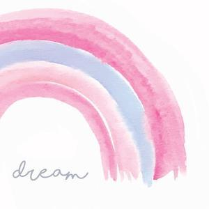 Dream Rainbow by Elizabeth Tyndall