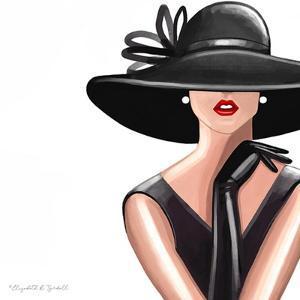 Fashion II by Elizabeth Tyndall