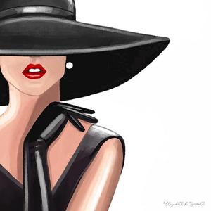 Fashion by Elizabeth Tyndall