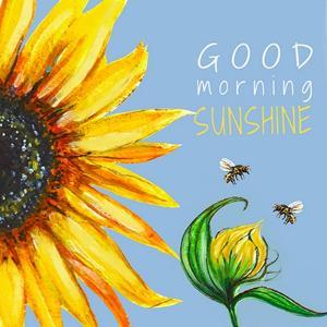 Good Morning Sunshine by Elizabeth Tyndall