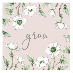 Grow by Elizabeth Tyndall