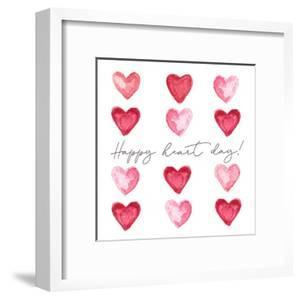 Happy Heart Day by Elizabeth Tyndall