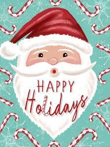 Happy Holidays by Elizabeth Tyndall