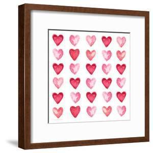 Hearts by Elizabeth Tyndall
