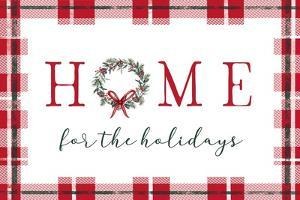 Home for the Holidays by Elizabeth Tyndall