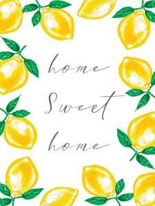 Home Sweet Home by Elizabeth Tyndall