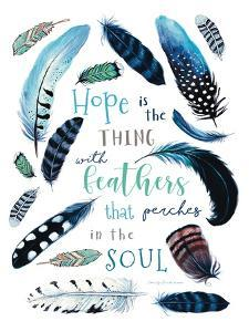 Hope by Elizabeth Tyndall