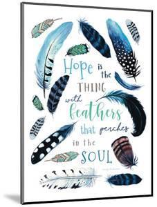Hope by Elizabeth Tyndall
