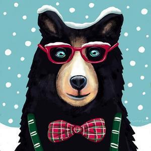 Jer Bear by Elizabeth Tyndall