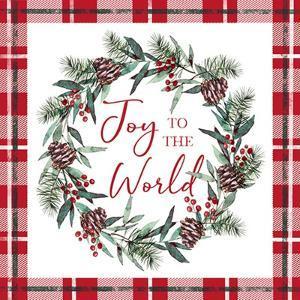 Joy to the World by Elizabeth Tyndall