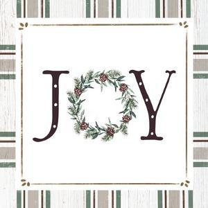 Joy by Elizabeth Tyndall