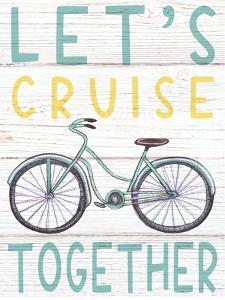 Let's Cruise by Elizabeth Tyndall