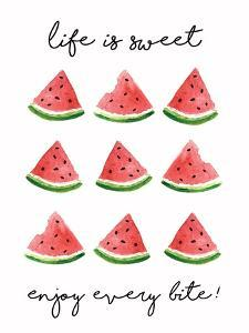 Life is Sweet by Elizabeth Tyndall