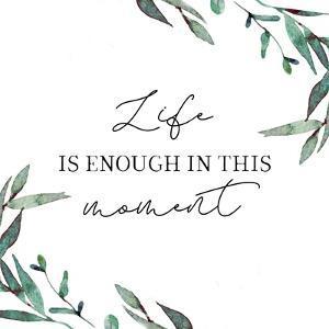 Life by Elizabeth Tyndall