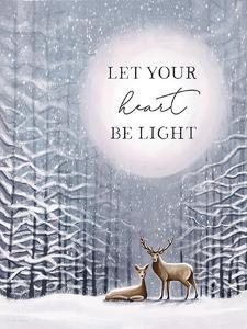 Light Heart by Elizabeth Tyndall