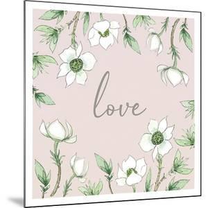 Love by Elizabeth Tyndall