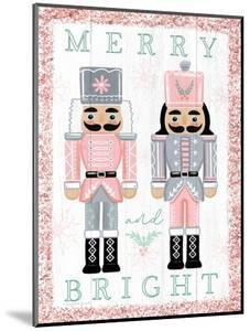 Merry and Bright by Elizabeth Tyndall