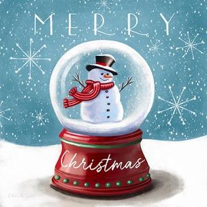 Merry Christmas by Elizabeth Tyndall
