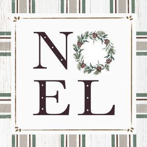 Noel by Elizabeth Tyndall