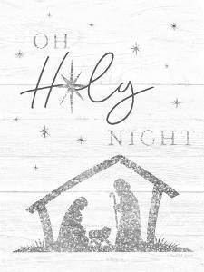 Oh Holy Night by Elizabeth Tyndall