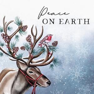Peace on Earth by Elizabeth Tyndall