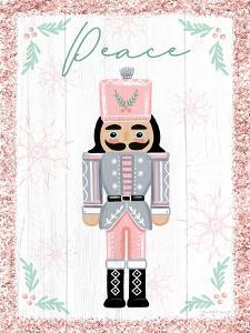 Peace by Elizabeth Tyndall