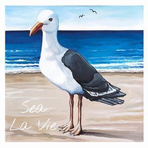 Sea La Vie by Elizabeth Tyndall