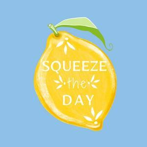 Squeeze the Day II by Elizabeth Tyndall