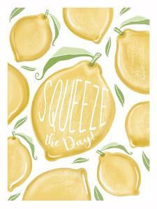 Squeeze the Day by Elizabeth Tyndall