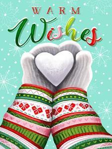 Warm Wishes by Elizabeth Tyndall