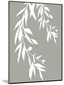 White Leaves by Elizabeth Tyndall
