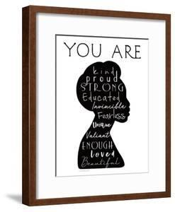 You Are by Elizabeth Tyndall