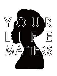 Your Life Matters by Elizabeth Tyndall
