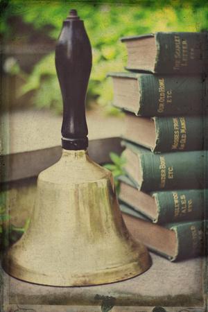 Teachers Bell and Books