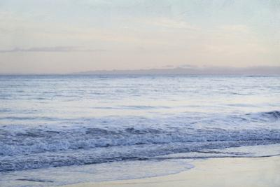 Coastal Evening I by Elizabeth Urquhart