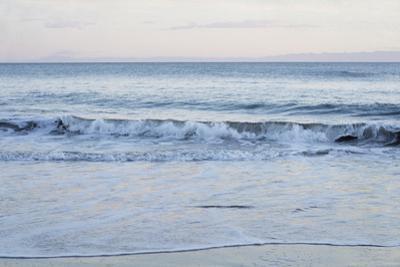 Coastal Evening II by Elizabeth Urquhart