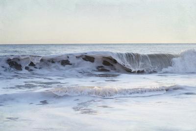 Coastal Evening III by Elizabeth Urquhart