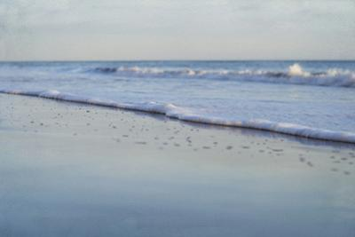Coastal Evening IV by Elizabeth Urquhart