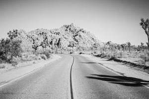 Road Trip I by Elizabeth Urquhart