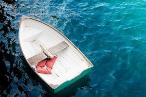 Rowboat I by Elizabeth Urquhart