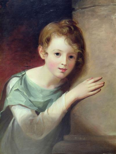 Elizabeth Wignall, 1814-Thomas Sully-Giclee Print