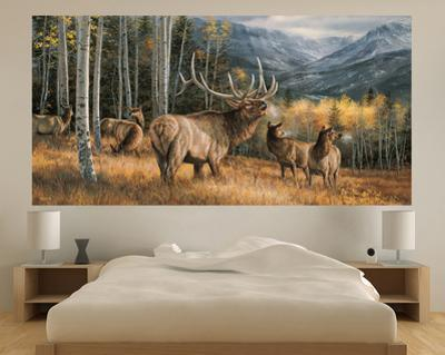 Beautiful Mountains wall murals artwork for sale Posters and Prints