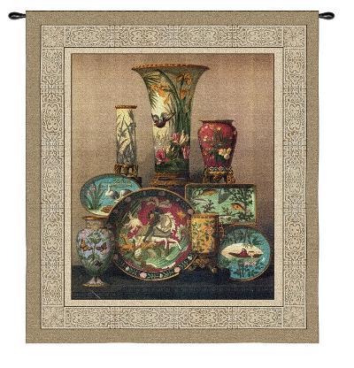 Elkingtons--Wall Tapestry