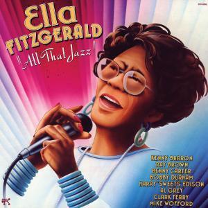 Ella Fitzgerald - All That Jazz