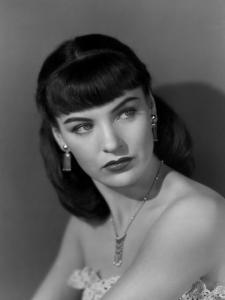 Ella Raines, 1947